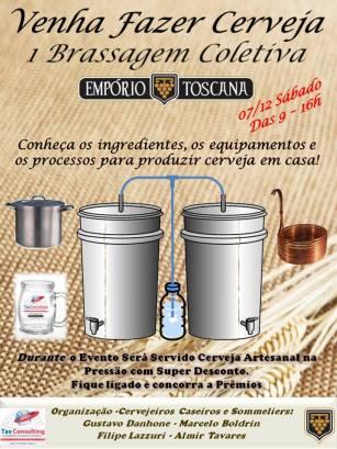 Empório Toscana Ribeirão Preto