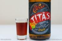 Cerveja Colorado Titãs
