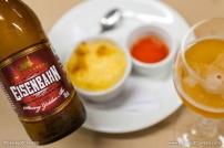 Cerveja Eisenbahn Strong Golden Ale
